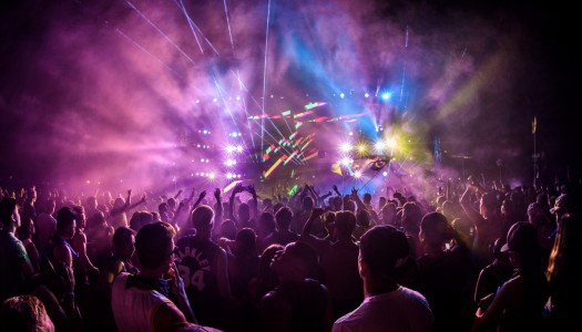 Up-And-Coming Artists To See At Moonrise Festival