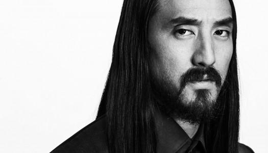 Steve Aoki Remixing Tracks for Dragon Ball Video Game