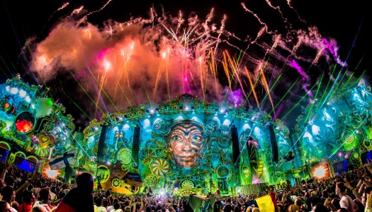 Tomorrowland Will Not Be Expanding to Thailand