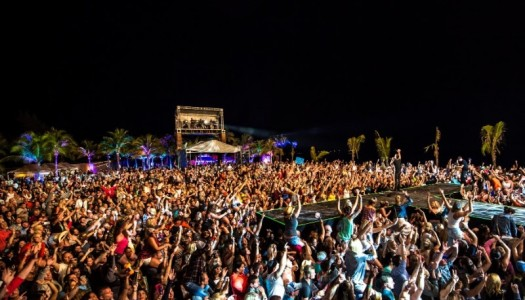 Mad Decent Announces First Ever Beach Party