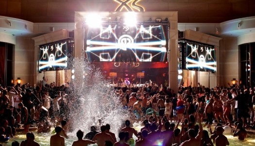 Woman Blasts XS Nightclub After Sexual Assault
