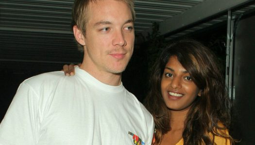 M.I.A. and Diplo Collab Finally Approved by Interscope [LISTEN]