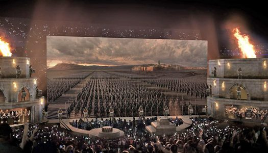 Epic 'Game of Thrones' Concert Tour Announced