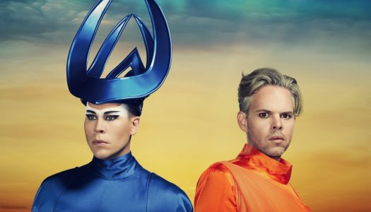 Empire of the Sun Announces New Album