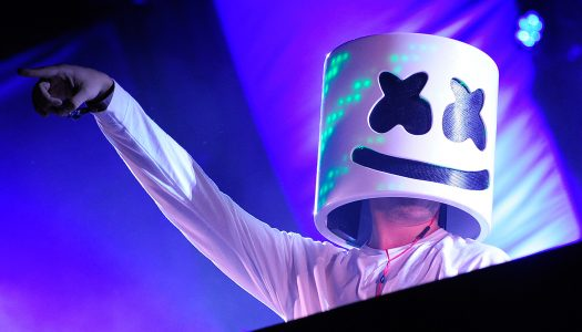 Marshmello Announces Worldwide 'Ritual' Tour