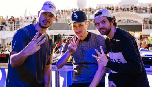 Dillon Francis & Flosstradamus Announce Epic Co-Headlining Show