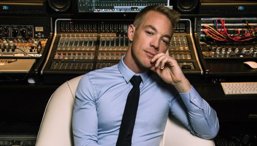 Diplo to Collab with Desiigner, & Sam Hunt
