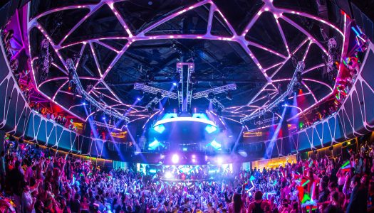 $10 Million of Hakkasan's Startup Capital Confirmed as Stolen