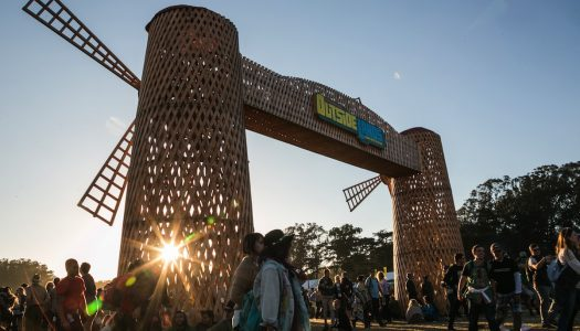 Outside Lands Festival 2018 Drops Massive Lineup
