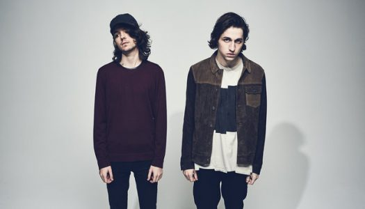 Porter Robinson & Madeon Announce Joint Live Tour & Release New Single