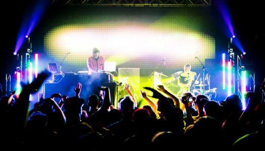 Pretty Lights Announces California Tour Dates