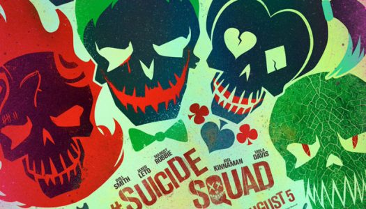 Selling the Soundtrack: Suicide Squad's Fatal Error