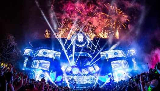 Breaking: City Commission Votes Ultra Music Festival Out of Bayfront Park