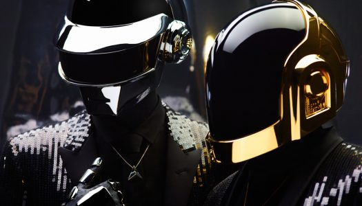 The Unreleased Daft Punk Remix That Boys Noize Dropped Might Be a Fake