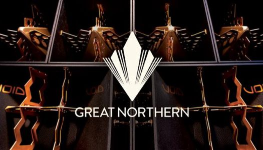 The Great Northern Opens in San Francisco