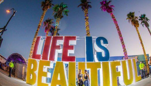Life is Beautiful Festival 2016 Photos