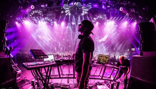 "Illenium Drops Insane Remix of Flume's ""Say It"" ft. Tove Lo"
