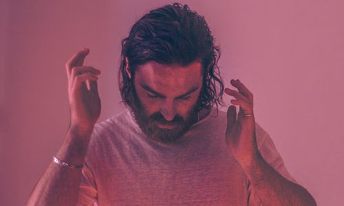 "Chet Faker Becomes Nick Murphy, Releases Enchanting Track ""Fear Less"""