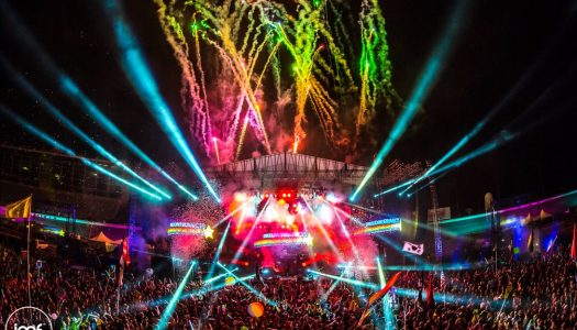 Imagine Music Festival Celebrates 5th Anniversary With Monstrous Phase One Lineup