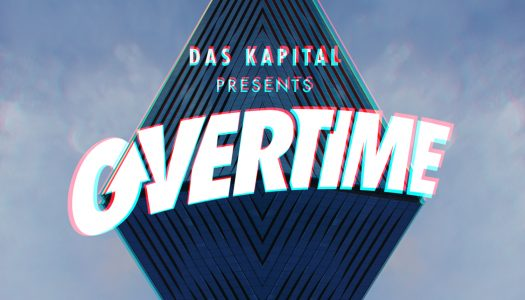 South African Label Do Work Records Releases Album 'Overtime'