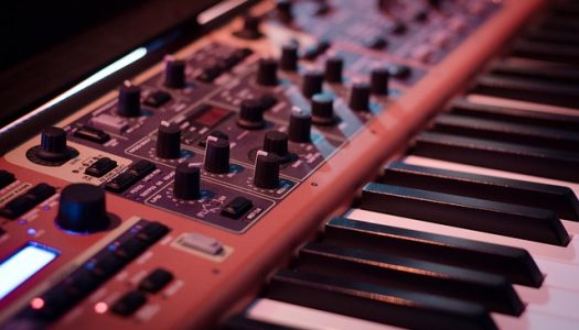Acceptable in the '80s: The Return of Synth Pop
