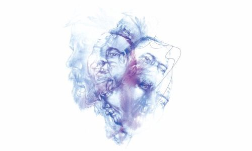 Mutated Forms – 'Holograms' LP