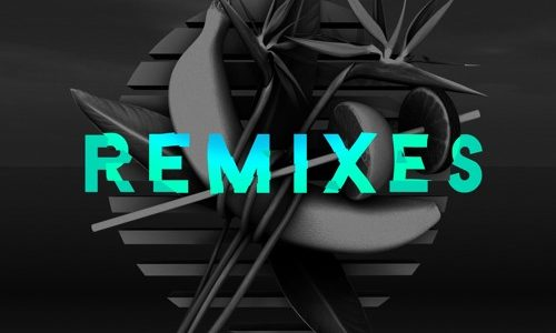 "LDRU – ""Next To You"" (Remixes)"