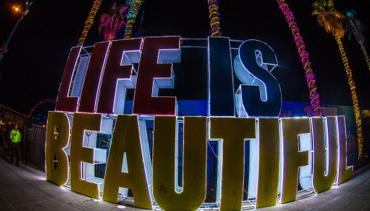 Life is Beautiful Festival 2016 [Festival Review]