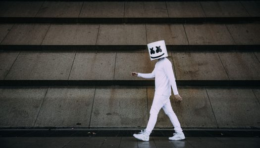 Marshmello Gives Back: So Can You