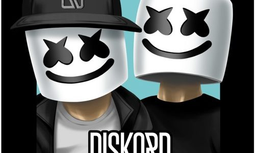 "DISKORD – ""Alone"" Marshmello Remix"