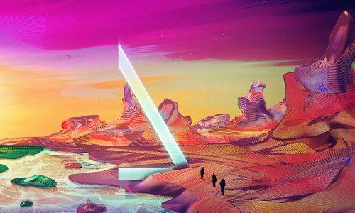 Majestique – 'Overload' EP