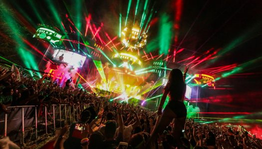 Road to Ultra Announces South American Tour Lineup