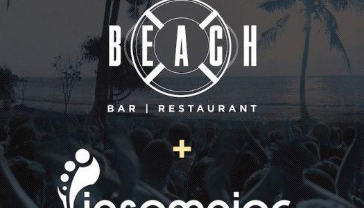 Diplo, Krewella and Steve Aoki Coming to Beach Bar in Tampa