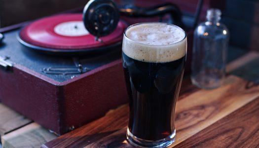 Study Shows Music Makes Beer Taste Better