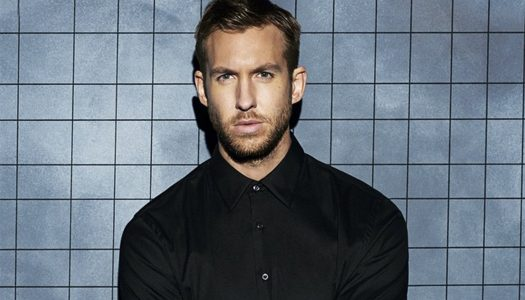 Calvin Harris Will Stop Producing Albums
