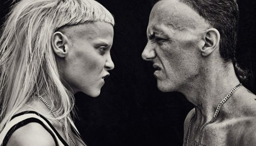 Die Antwoord Denies Break Up Rumors