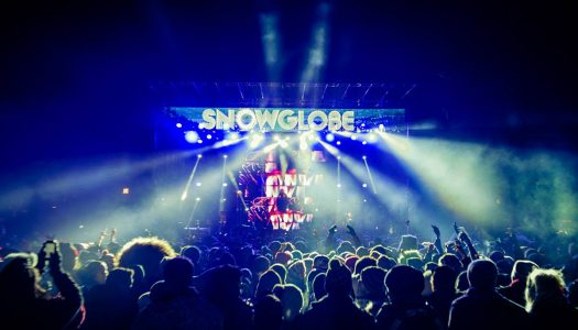 Snowglobe 2016 Photos