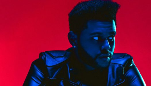 "Watch The Weeknd and Daft Punk's New Music Video for ""Starboy"""