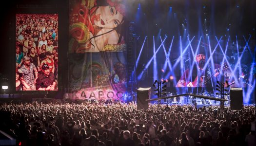 KAABOO Music Festival 2016 [Festival Review]