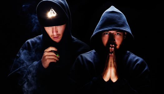 "Flosstradamus and Post Malone's ""Came Up"" Receives Stunning Music Video"