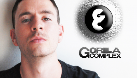 "Gorilla Complex – ""Time To Feed"""