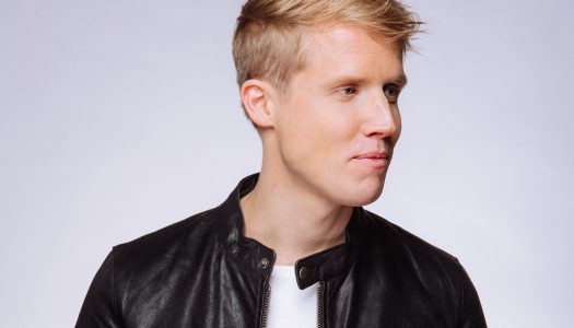 NP Exclusive Mix + Interview: Jay Hardway