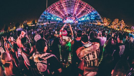 Insomniac Announces Virtual Reality Experience at Escape: Psycho Circus