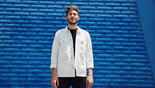 "Baauer's New Track ""Paauer"" Just Leaked and It's Pure Fire"