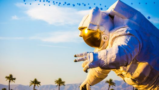 Coachella 2017 Headliners Reportedly Leaked