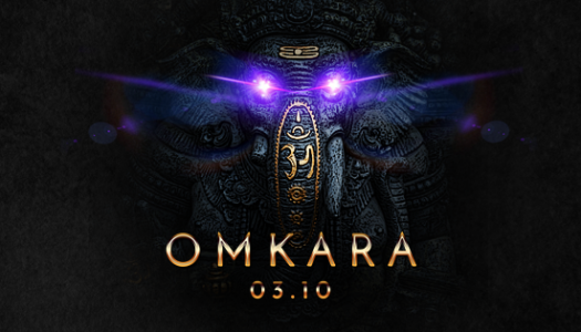 "MKSHFT Combines Traditional Indian Music With Gritty Trap in ""Omkara"""