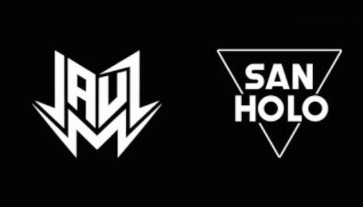Jauz And San Holo Tease Hot New Unreleased Collaboration