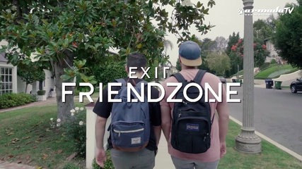 "Two Friends & Exit Friendzone Release Hilarious Video For ""Overdose"""