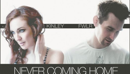 "FWLR Feat. Kinley – ""Never Coming Home"" (Adam K & Soha Remix)"