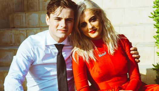 Martin Garrix & Bebe Rexha Perform Live at 2016 MTV EMAs